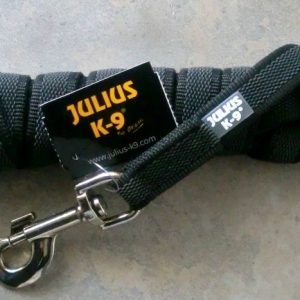 Julius K9 Leine ohne Handschlaufe